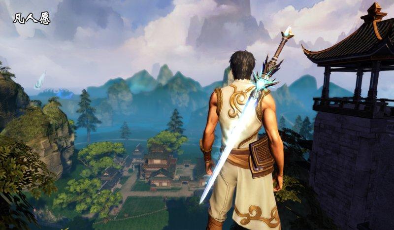 龙剑截图第4张