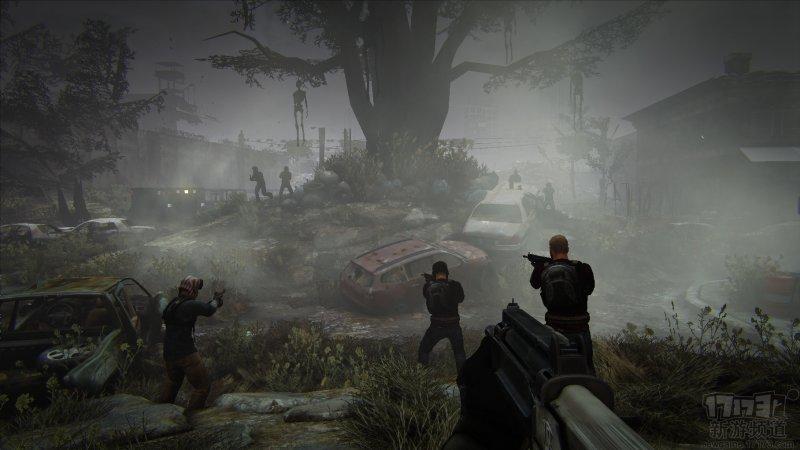 Nether-游戏截图第3张
