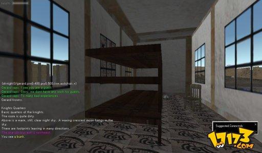 Rhodes 3D游戏截图第10张