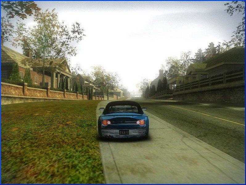 疯狂飚车游戏截图第4张