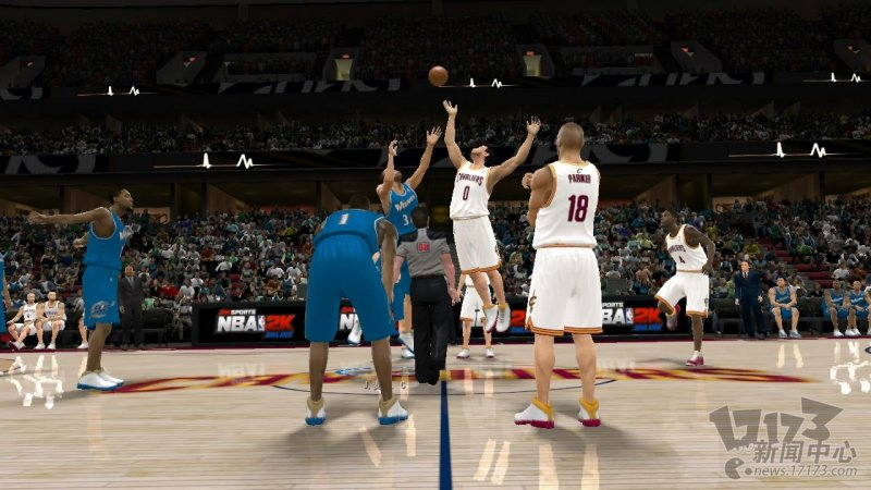 NBA2KOL截图第20张
