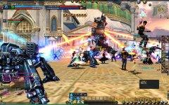 无限世界游戏截图