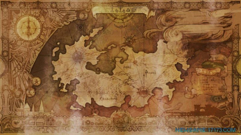 伊克西翁传说游戏截图第4张