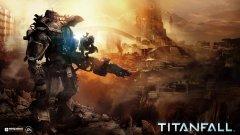 泰坦神兵-游戏壁纸