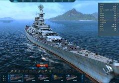 大海战续作《海战世界》高清截图