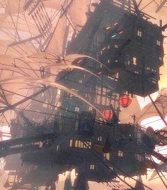 国服《激战2》四风节日截图