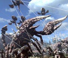 《炽焰帝国2》震撼战斗截图