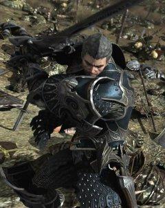 《炽焰帝国2》E3宣传CG截图