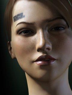 邓肯·哈里斯《EVE》游戏艺术(一)