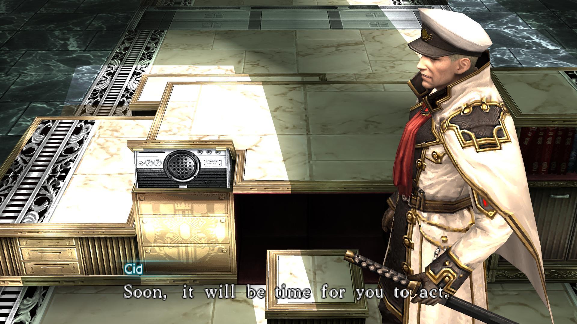 最终幻想 零式 高清截图1