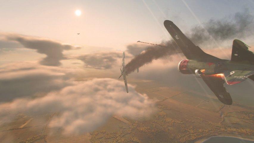 《战机世界》最真实的暴力美学第4张