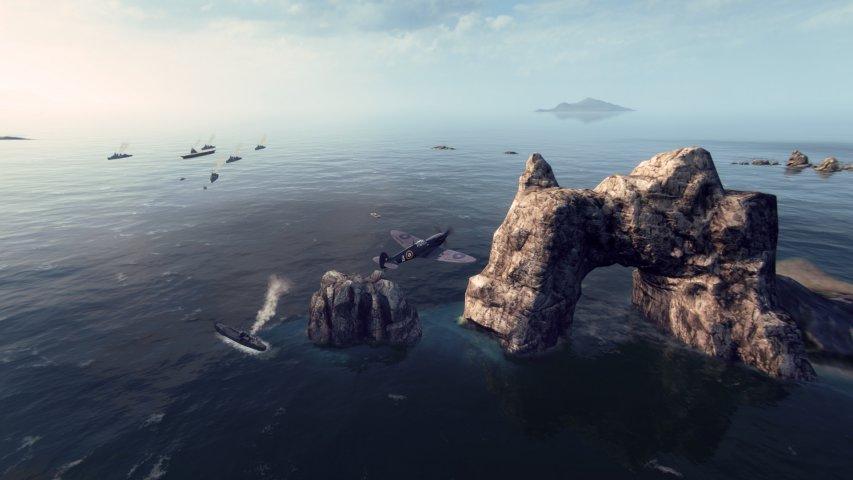 《战机世界》最真实的暴力美学第1张