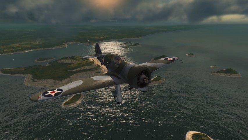 《战机世界》最真实的暴力美学第5张