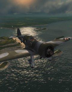《战机世界》最真实的暴力美学