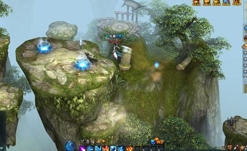 《苍穹变》游戏截图
