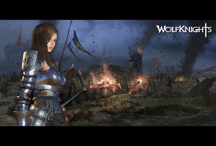 《狼骑士》中世纪的罪第18张
