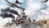 《海战世界》原画壁纸