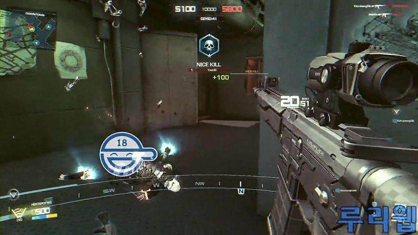 DNF开发商FPS新作《攻壳机动队》第1张