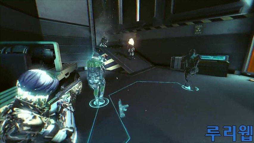 DNF开发商FPS新作《攻壳机动队》第11张
