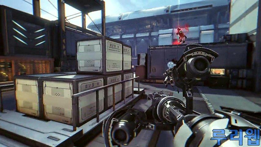 DNF开发商FPS新作《攻壳机动队》第3张
