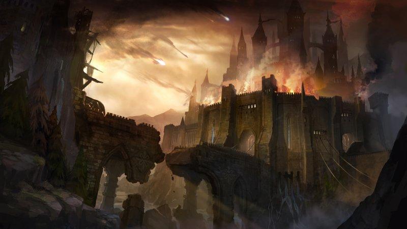 地城之光截图第4张
