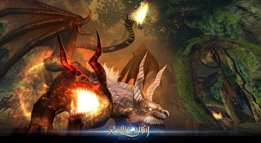 《灵魂回响》游戏截图第8张
