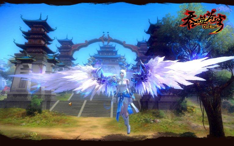 《吞噬苍穹》维密天使性感斗法第5张