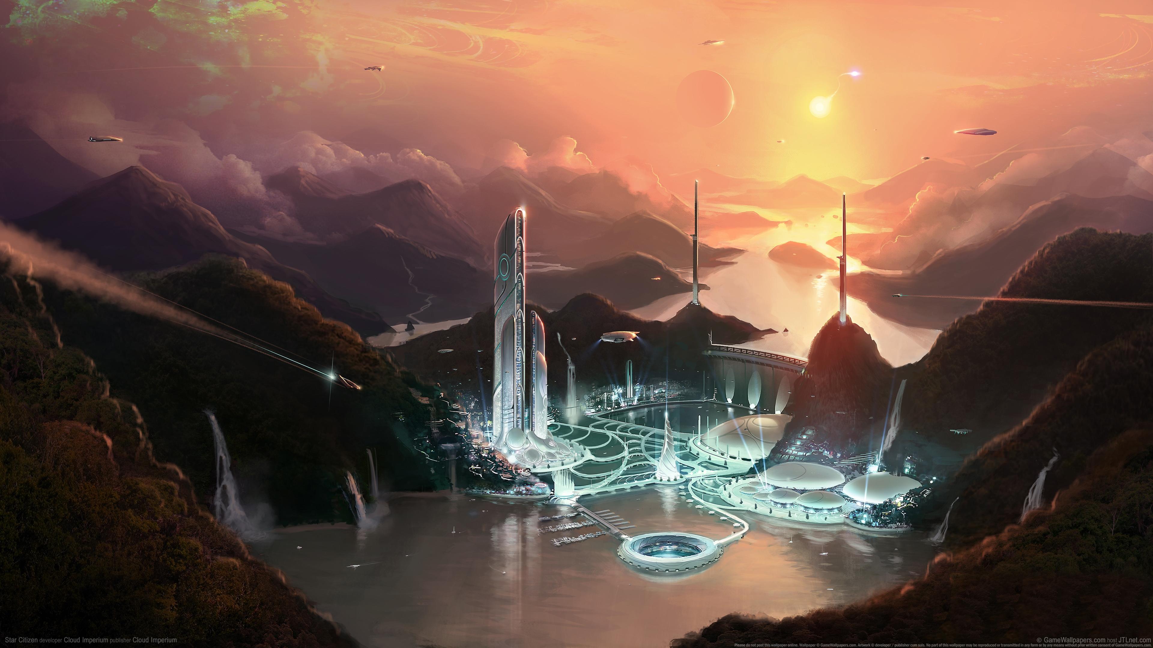 纸科幻画太空探索图片大全_4k纸科幻画太空探索图片 .图片