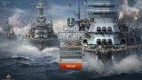 《战舰世界》游戏实景玩家截图