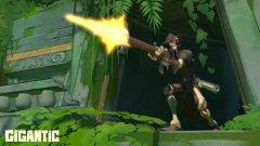 《巨兽》海量高清游戏截图