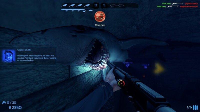 深海惊魂截图第4张