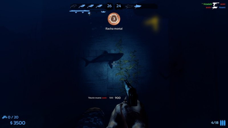 深海惊魂截图第3张