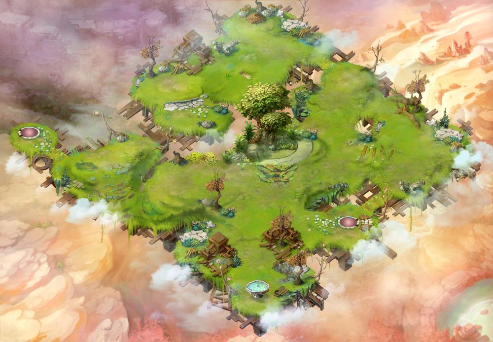 《RO重现》游戏截图