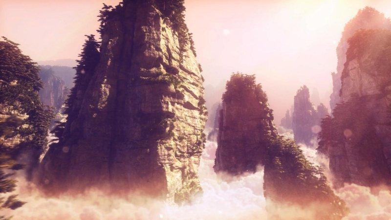 《轩辕剑外传:穹之扉》全特效截图第3张