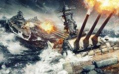 《战舰世界》4K超清壁纸