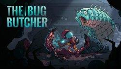 《昆虫屠夫》游戏图片