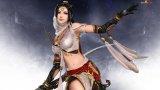 《剑网3》游戏女子人物集合