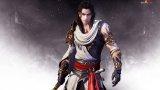 《剑网3》游戏男子人物集合