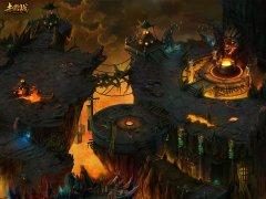 《赤壁之战》全新游戏地图
