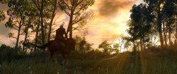 《巫师3:狂猎》唯美艺术截图欣赏
