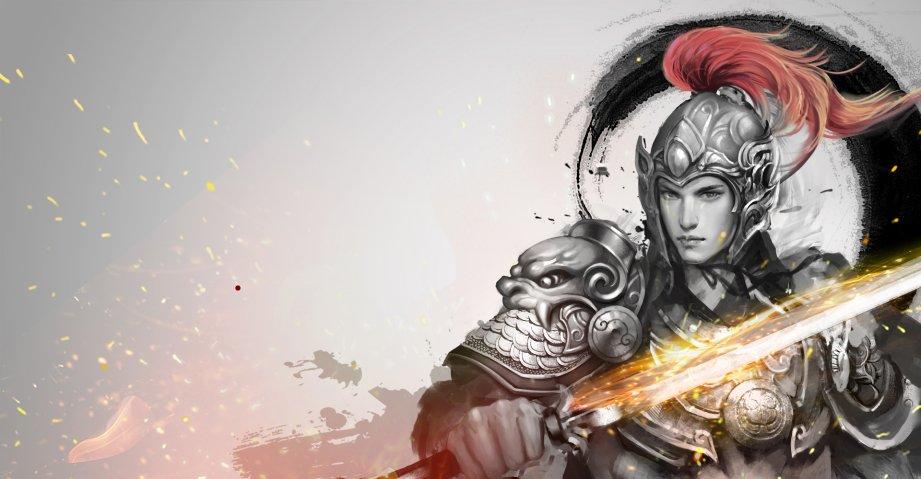 《赤壁之战》水墨风格人设图第2张