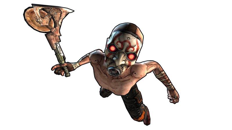 《无主之地OL》怪物原画第3张