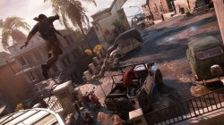 E3 2015:《神秘海域4:盗贼末路》海量高清