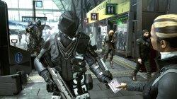 E3 2015:《杀出重围:人类分裂》新截图