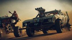 E3 2015:《疯狂麦克斯》最新截图
