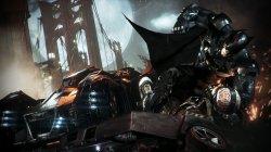 E3 2015:《蝙蝠侠:阿卡姆骑士》公布新游戏截图