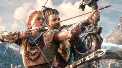 E3 2015:《地平线:零之黎明》新截图