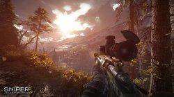 E3 2015:《狙击手:幽灵战士3》截图首曝