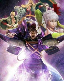 《战国BASARA4:皇》新角色