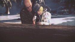 《恶魔三人组》全新游戏截图一览